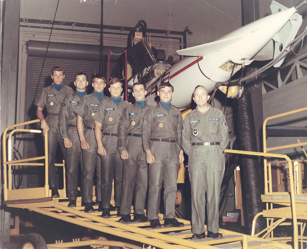 Tag » Air Force « @ Wisconsin Aviation History