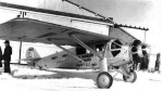 Midwest Airways (Milwaukee) Mahoney-Ryan Brougham ca 1927
