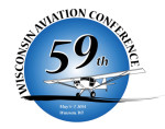 Wisconsin Aviation Conference 2014 logo