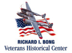 Bong Veterans Historical Center