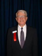 Robert Goebel, 2003 WAHF inductee