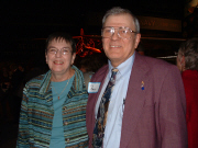 Lorrie and Jim Martin