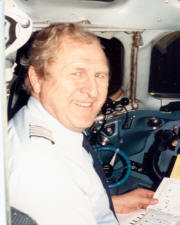 Captain Dan Donovan