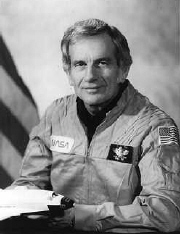 "Astonaut Donald K ""Deke"" Slayton"