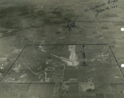 Clintonville (WI) airport June 23, 1944