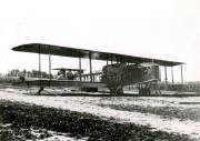 Lawson Airliner, 1919